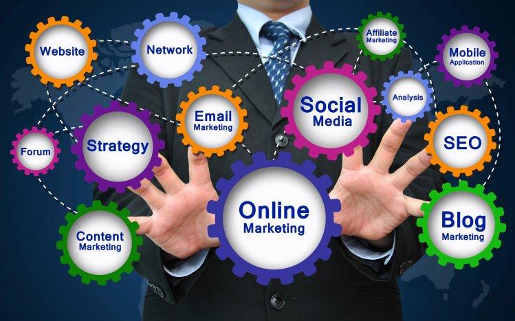 The Strength of Social Media Marketing Tool