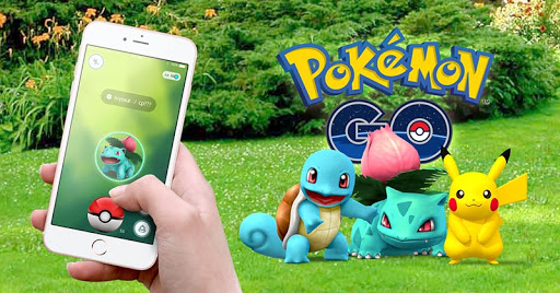 Are you buying a Pokémon go account?