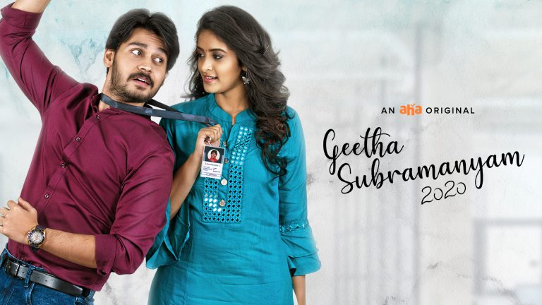 Best most watched web series app in Telugu