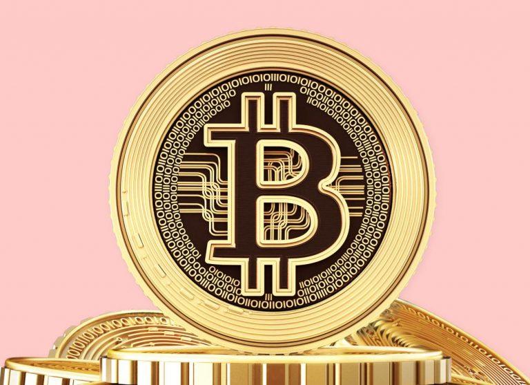 Popularity of Bitcoin