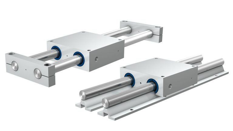 a Linear Guide