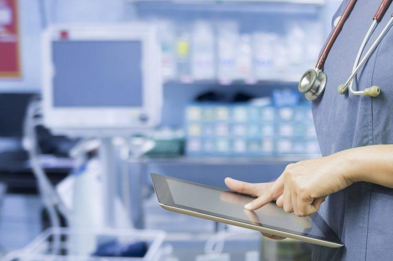 protección de los datos sanitarios